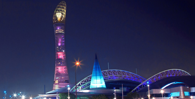 Aspire Zone Qatar