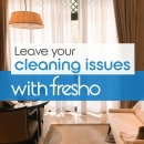 Professional Cleaning Service Company in Doha