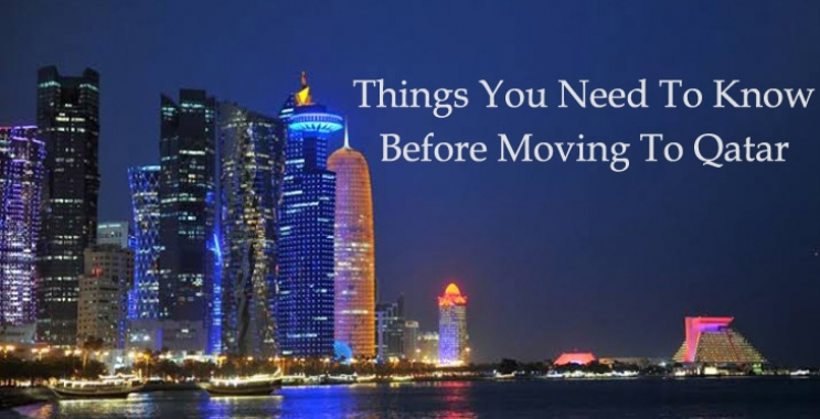 20 Things You Need to Know before Moving to Qatar