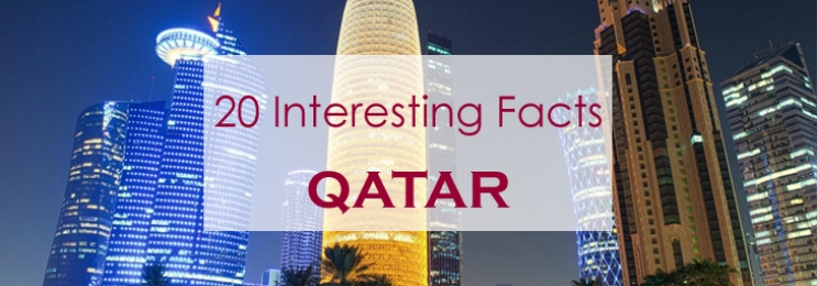 20 Interesting Facts about Qatar